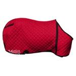 Capa Protetora MHorse Vermelha Forrada 4910