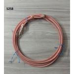 Corda Fast Back Infantil Profissional Laço Cavalete 5258