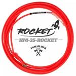 Corda Tomahawk Rocket 4 Tentos HM 35 PÉ para Laço em Dupla 5000