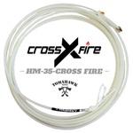 Corda Tomahawk Cross Fire 4 Tentos HM 35 PÉ para Laço em Dupla 5001