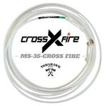 Corda Tomahawk Cross Fire 4 Tentos MS 35 PÉ para Laço em Dupla 4995
