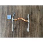 Freio Para Cavalo Level 2 Copper Bit Partrade 255803 4695