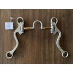 Freio Partrade 257610 FG Aluminium Fixed Correction Bit Level 3 4652