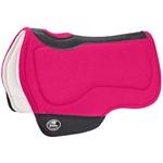 Manta Tambor Boots Horse Redonda Flex Comfort Pink BH-82 3984