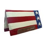 Manta Top Equine Gel Bandeira USA 12304 - 3209