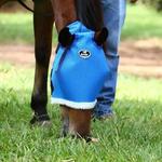 Máscara de Proteção para Cavalos Boots Horse Azul 4892
