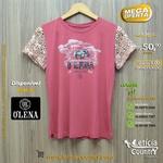 T Shirt Olena Feminina 4814