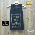 T Shirt Olena Feminina 4816