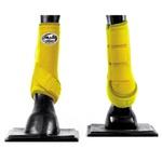 Boleteira Traseira Longa Boots Horse Amarelo 4905