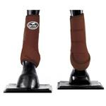 Boleteira Traseira Longa Boots Horse Marrom 4907