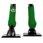 Boleteira Traseira Longa Boots Horse Verde Escuro 4901
