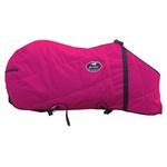 Capa Protetora Boots Horse Pink Color Forrada BH-25 4380