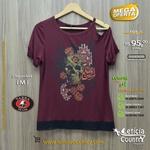T Shirt Tassa Feminina 4802