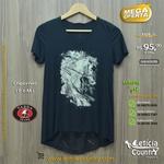 T Shirt Tassa Feminina 4804