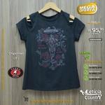 T Shirt Tassa Feminina 4807