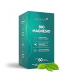 BIO MAGNÉSIO - 60 cápsulas - Pura Vida