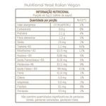NUTRITIONAL YEAST - ITALIAN VEGAN - 85G