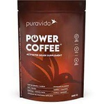 POWER COFFEE ACTIVATED BRAIN SUPPLEMENT - 220G - LE VERT NATURAL