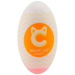 EGG CYBERSKIN MAGIC CAT -SWEETY-