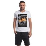 T-shirt Camiseta WILD