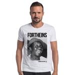 T-shirt Camiseta WOLF Fortheins
