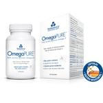 OMEGAPURE 470mg EPA + 330mg DHA - 60 Cápsulas