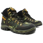 Bota Limit - Camuflada