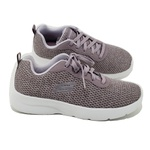 TÊNIS FEMININO SKECHERS DYNAMIGHT 2.0 QUICK CONCEPT COD. 12966