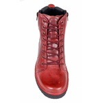 Bota Adventure Albarus Fóssil Red