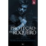 A Proteção do Roqueiro - The Rocker - Vol. 5 [PRÉ-VENDA] [12/10]