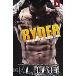 Ryder - Série Irmãos Slater - Vol. 4