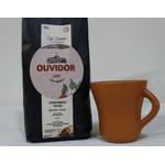 Café Ouvidor - Torrado e moído - 250g