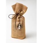 Kit de Café Celebrity Coffee - Torrado em Grãos 1Kg + Embalagem em Juta Celebrity Coffee