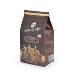 Café Celebrity Coffee - Torrado e moído - Intense - 250g
