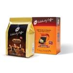 Kit de Café Celebrity Coffee - Torrado e Moído 250g + Café em Cápsulas 10 und.