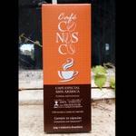 Café Conosco - Em Cápsulas - Compatíveis com sistema Nespresso - caixa com 10 und.