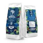 Café Gourmet Novo Brasil - Torrado e Moído - Torra Média/Escura - 500g