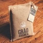Café Grão Arábica - Torrado e Moído - Torra Forte - 250g