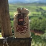 Café Sanches Tradicional Special - Embalagem Artesanal - Torrado e Moído - 500g