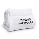Sapato Social Calprado Napa Vegetal Café + BRINDES