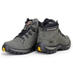 Bota ACT Footwear Robust - Cinza