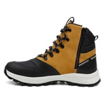 Bota Hiker 3028 - Yellow / Preto