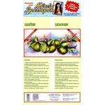 Kit Pano de Copa Márcia Spassapan Frutas Mod. 67