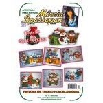 Apostila Para Pintura Natal Edição 93