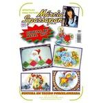 Apostila Para Pintura Natal Edição 66