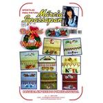 Apostila Para Pintura Natal Edição 139