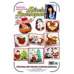 Apostila Para Pintura Natal Edição 140