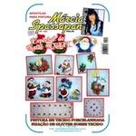 Apostila Para Pintura Natal Edição 120