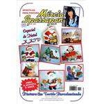 Apostila Para Pintura Natal Edição 121