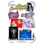 Apostila Para Pintura Camisetas Edição 51